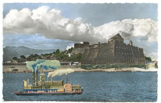 Jacques Prevert-Le Fort Carre