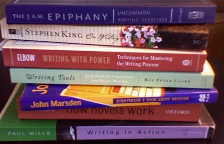 knygos apie rasyma