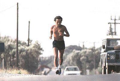 murakamis bėga