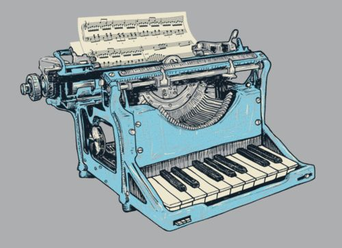 typewriter-piano